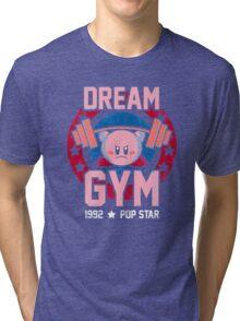 Dream Gym Tri-blend T-Shirt