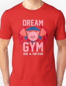 Dream Gym Unisex T-Shirt