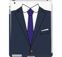 Moriarty's Suit iPad Case/Skin