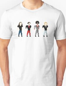 The Darkness Pixel Art Unisex T-Shirt