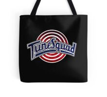 TuneSquad Tote Bag