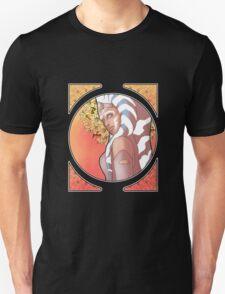 """""""Snips"""" Nouveau Unisex T-Shirt"""