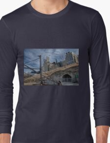 Minneapolis 26 Long Sleeve T-Shirt