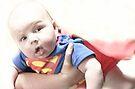 Super Boy by Evita