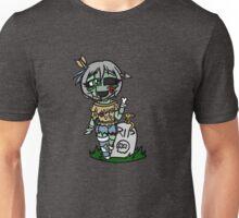CREEPIES - Zommie Unisex T-Shirt