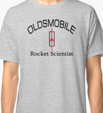OLDSMOBILE  Classic T-Shirt