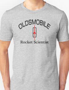 OLDSMOBILE  Unisex T-Shirt