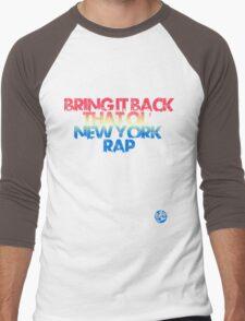 BRING IT BACK Men's Baseball ¾ T-Shirt