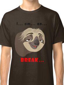 Flash Q Classic T-Shirt