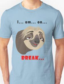 Flash Q T-Shirt