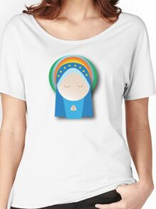 Hail mary Women's Relaxed Fit T-Shirt