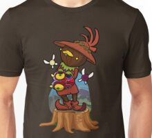 Bestest friends in all of Termina! Unisex T-Shirt