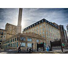 Minneapolis 33 Photographic Print
