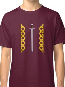 Norman Sword Classic T-Shirt