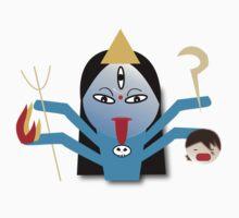Kali Baby Tee