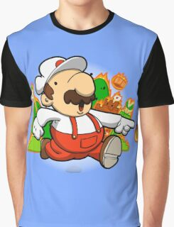 Fire plumber! Graphic T-Shirt