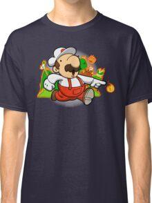 Fire plumber! Classic T-Shirt