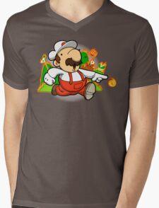 Fire plumber! Mens V-Neck T-Shirt