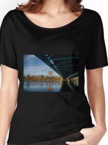 Minneapolis 34 Women's Relaxed Fit T-Shirt
