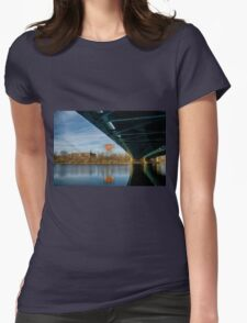 Minneapolis 34 Womens Fitted T-Shirt