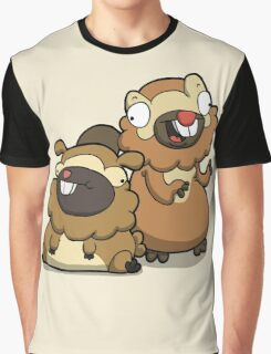 Number 399 & 400! Graphic T-Shirt