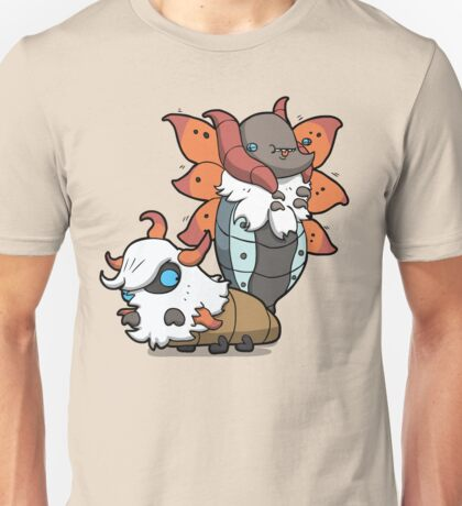 Number 636 & 637 Unisex T-Shirt