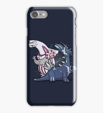 Number 483 & 484 iPhone Case/Skin