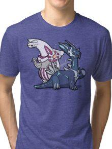 Number 483 & 484 Tri-blend T-Shirt