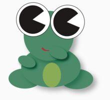 Frogger Kids Tee