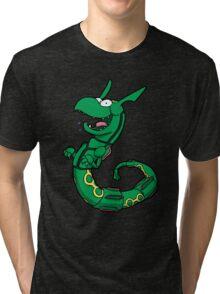 Number 384! Tri-blend T-Shirt