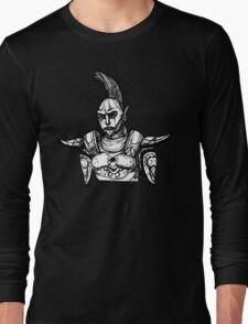Ordinator Long Sleeve T-Shirt