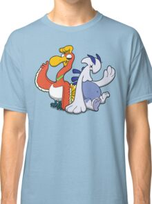 Number 249 & 250! Classic T-Shirt