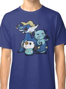 Number 501, 502 & 503! Classic T-Shirt