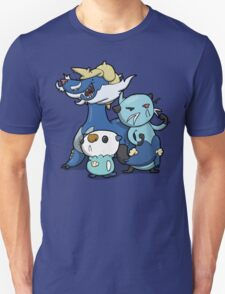 Number 501, 502 & 503! T-Shirt