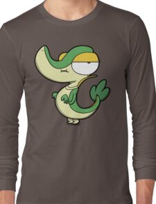 Number 495! Long Sleeve T-Shirt