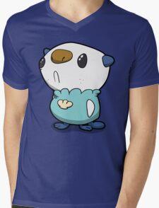 Number 501! Mens V-Neck T-Shirt