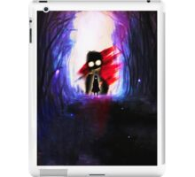 Forest Horror iPad Case/Skin