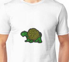 I like turtles. Unisex T-Shirt