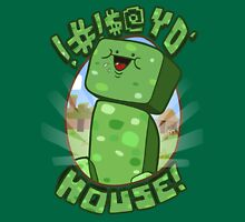 #!@$! yo' house! (Censored) Unisex T-Shirt