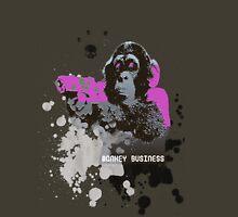 Monkey business! Unisex T-Shirt