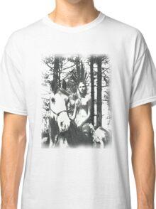 Woods rider Classic T-Shirt