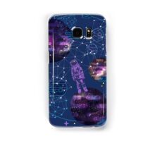 Astronaut Lost in Space Samsung Galaxy Case/Skin