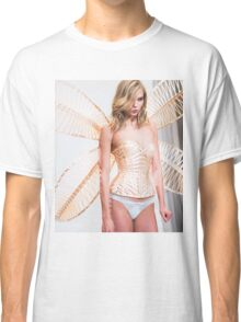 karlie corset and wings Classic T-Shirt
