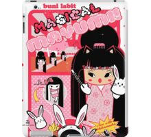 Magical Mayumi iPad Case/Skin