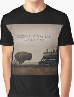 Tedeschi Trucks Band - Made Up Mind Graphic T-Shirt