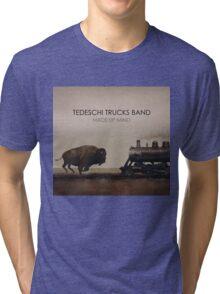 Tedeschi Trucks Band - Made Up Mind Tri-blend T-Shirt