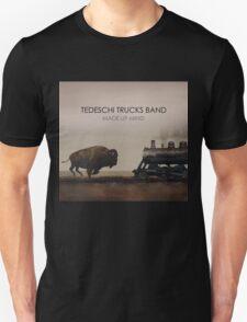 Tedeschi Trucks Band - Made Up Mind T-Shirt