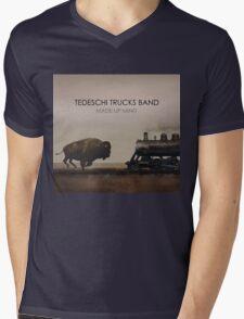 Tedeschi Trucks Band - Made Up Mind Mens V-Neck T-Shirt