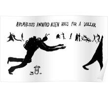 anomalous Poster
