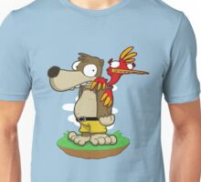 Banjer & Kazooper! Unisex T-Shirt